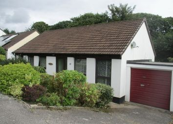 Thumbnail 3 bed detached bungalow for sale in Polyear Close, Polgooth, St. Austell