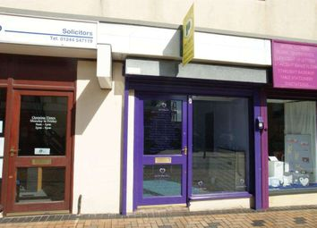 Thumbnail Retail premises to let in Brunswick Road, Buckley, 2Ed.