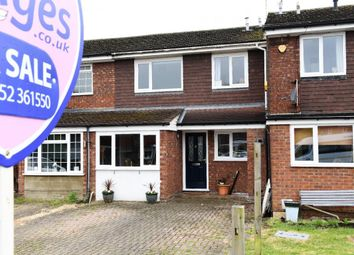 Thumbnail 3 bed terraced house for sale in Ash Lodge Drive, Ash
