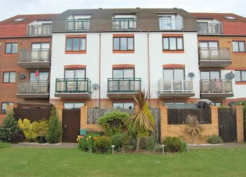 Thumbnail 4 bed town house for sale in Solent Heights, Horse Sands Close, Southsea