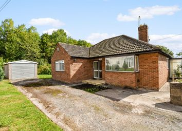 Thumbnail 3 bed detached bungalow for sale in Ridgemount, Park Road, Malinslee, Telford