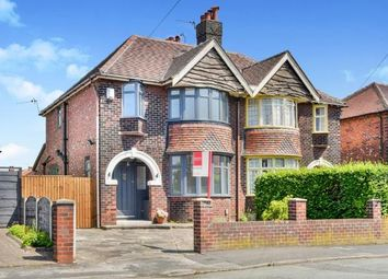 3 bed semi-detached house for sale in Offerton Drive, Offerton, Stockport, Cheshire SK2