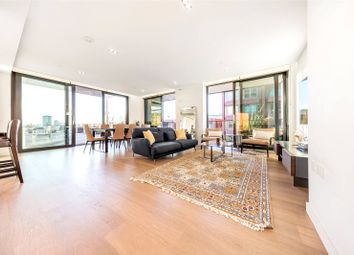 Thumbnail 3 bed flat for sale in Plimsoll Building, 1 Handyside Street, London