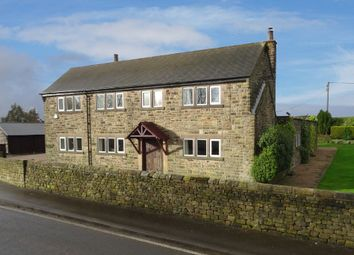 Thumbnail 5 bed property for sale in Matlock Road, Ashover, Derbyshire