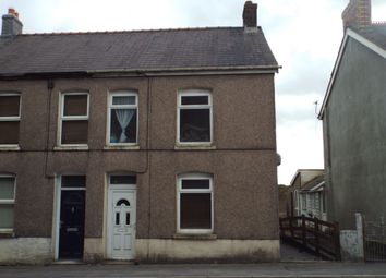 Thumbnail Semi-detached house for sale in Norton Road, Penygroes, Llanelli