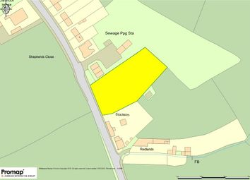 Thumbnail Land for sale in Stockelm, Compton Dundon, Somerton, Somerset