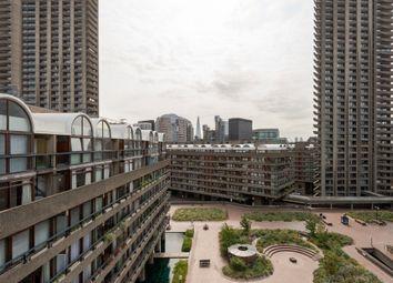 Barbican, London EC2Y. 2 bed flat