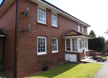 Thumbnail 2 bed flat for sale in Seafield Cottage Lane, Greenock
