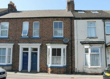 Thumbnail 2 bed terraced house for sale in Fountain Street, Guisborough