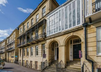 Thumbnail 2 bed flat for sale in Lansdown Place, Cheltenham