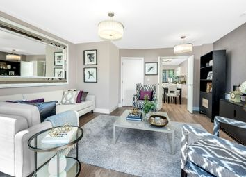Thumbnail 3 bed detached house for sale in Broardwater Gardens, London
