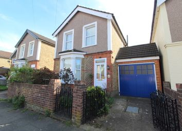 4 bed detached house for sale in Tennyson Road, Ashford TW15
