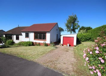Thumbnail 2 bed semi-detached bungalow for sale in 10, Jamesfield, Scotlandwell, Fife