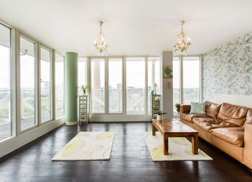 Thumbnail 2 bed flat for sale in Rayleigh Road, London