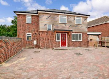 3 bed detached house for sale in Church Street, Cliffe, Rochester, Kent ME3