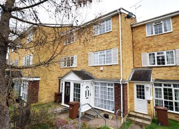 4 bed town house for sale in Wheatcroft Grove, Rainham, Gillingham ME8