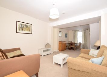Thumbnail 2 bed terraced house for sale in Burnt Oak Terrace, Gillingham, Kent