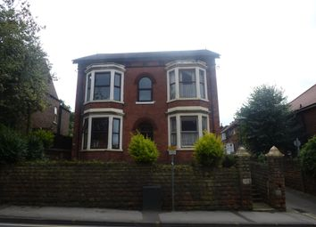 Thumbnail 4 bedroom semi-detached house for sale in Nottingham Road, New Basford, Nottingham