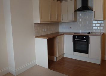 Thumbnail 2 bed flat to rent in Whimple Street, Plymouth