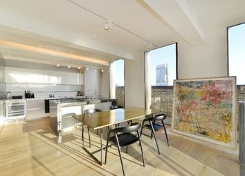 Thumbnail 3 bed property to rent in London