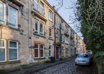 1 bed flat for sale in Mcintyre Place, Paisley, Renfrewshire PA2