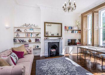 Brondesbury Villas, London NW6. 1 bed flat