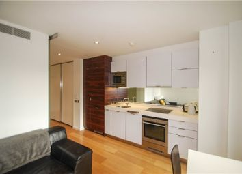 Thumbnail Studio to rent in Ontario Tower, Isle Of Dogs