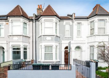 3 bed terraced house for sale in St Anns Road, London N15