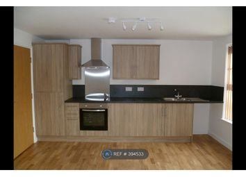 Thumbnail 2 bed flat to rent in High Street, Rotherham