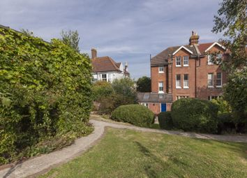 Thumbnail 5 bed semi-detached house for sale in London Road, St. Leonards-On-Sea, East Sussex.