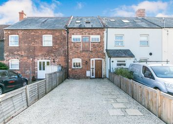 Thumbnail 4 bed terraced house for sale in The Croft, Glemsford, Sudbury