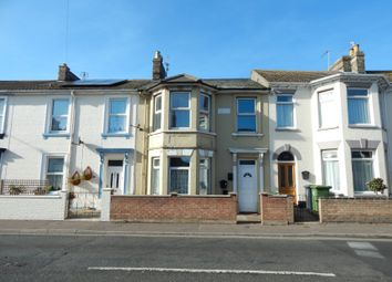 Thumbnail 2 bed flat for sale in Flat 1, 28 Nelson Road North, Great Yarmouth, Norfolk