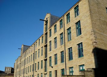 Thumbnail 1 bedroom flat for sale in Colonial Building, Bradford