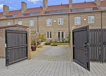 Thumbnail 2 bed terraced house for sale in Foster Road, Chichester, West Sussex
