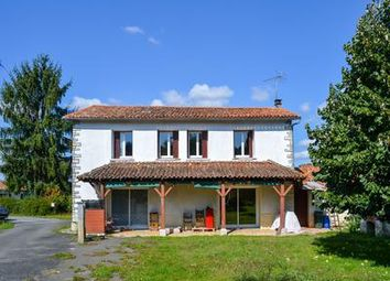Thumbnail 4 bed property for sale in Nanteuil-En-Vallee, Charente, France