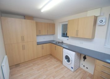 Thumbnail 2 bed flat to rent in Market Place, Uttoxeter