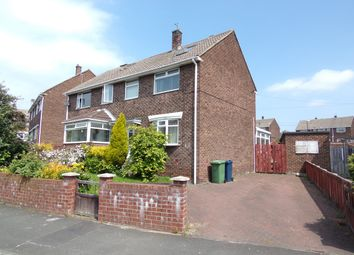 Thumbnail 2 bedroom semi-detached house for sale in The Cove, Shiney Row, Houghton Le Spring