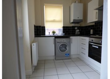 Thumbnail 4 bed end terrace house for sale in Orchard Street, Balby, Doncaster