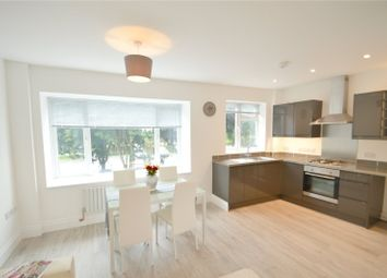 Thumbnail 1 bedroom flat for sale in Central Parade, New Addington, Croydon