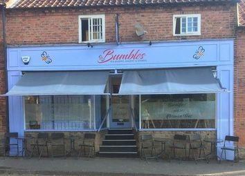Thumbnail Restaurant/cafe for sale in Main Street, Epperstone, Nottingham