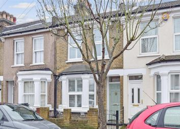 2 bed terraced house for sale in Alpha Road, Croydon, Surrey CR0