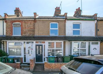 Thumbnail 2 bed terraced house for sale in Brighton Road, Watford, Hertfordshire