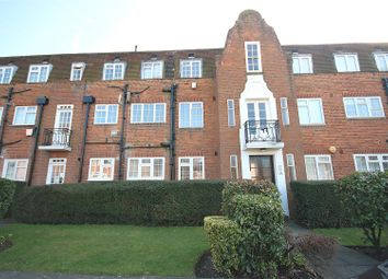 Thumbnail 3 bed flat to rent in Belmont Close, Cockfosters, Barnet
