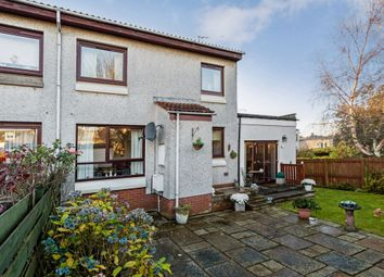 Thumbnail 2 bed semi-detached house for sale in 21 Juniper Place, Juniper Green, Edinburgh