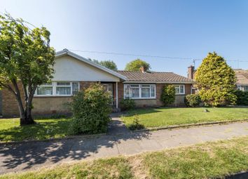 Thumbnail 4 bedroom detached bungalow for sale in King Edward Avenue, Herne Bay
