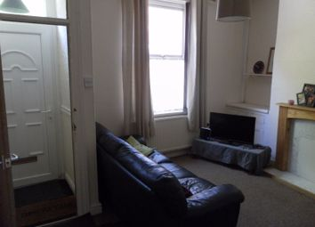 Thumbnail 3 bedroom terraced house to rent in Lovat Road, Preston