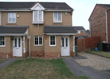 Thumbnail 2 bed terraced house for sale in Severn Road, Halesowen