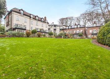 Thumbnail 3 bed maisonette for sale in King's Crescent, Winchester, Hampshire