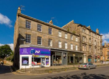 Thumbnail 3 bed flat for sale in Summer Place, Edinburgh