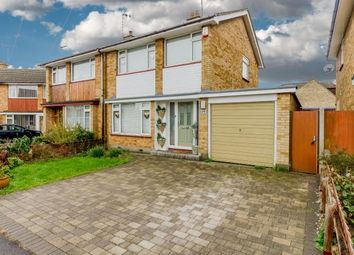 Thumbnail 3 bed semi-detached house for sale in Leigh On Sea, Essex